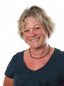 Karola Berger Mitarbeiterin Bürgermeisteramt Rümmingen